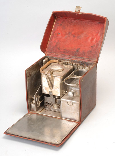 hogspear-antique-picnic-tea-set